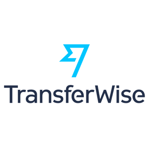 Sign up for Transferwise Borderless